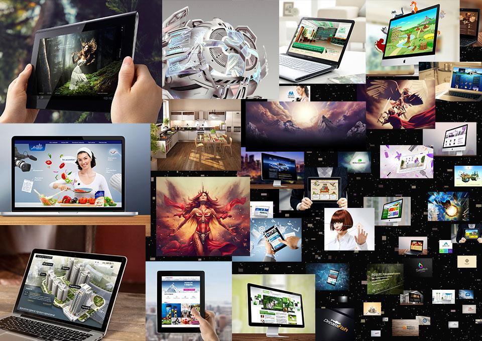 eb design, corporate identity, key visual, illustration